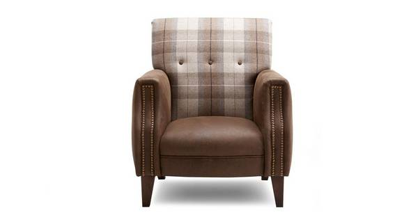 Alton Accent Chair