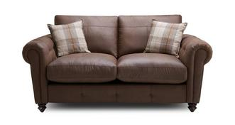 Alton Formal Back 2 Seater Sofa