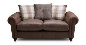 Alton Pillow Back 4 Seater Sofa Oakland Dfs