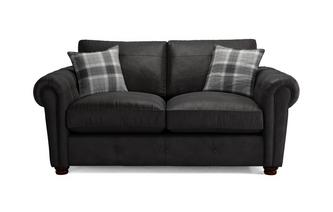 Alton Formal Back 2 Seater Deluxe Sofa Bed Oakland
