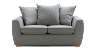 Altria 3 Seater Pillow Back Sofa