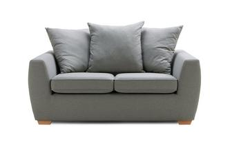 3 Seater Pillow Back Sofa