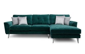 Right Hand Facing Chaise Sofa