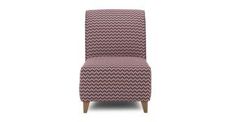 Ambit Pattern Accent Chair