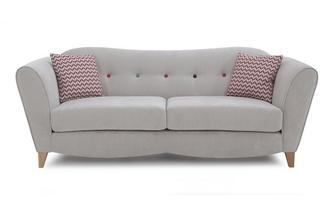 3 Seater Sofa Ambit