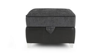 Amelle Storage Footstool