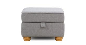 Amour Storage Footstool
