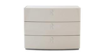 Amure 3 Drawer Dresser