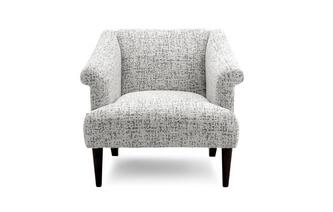 Texture Accent Chair