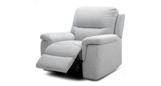 Aneisha Power Plus Recliner Chair
