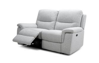 2 Seater Power Recliner Superb