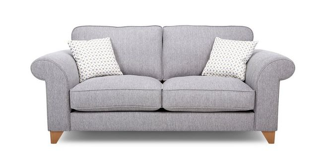 Angelic 2 Seater Sofa | DFS