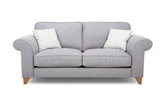 2 Seater Sofa Angelic