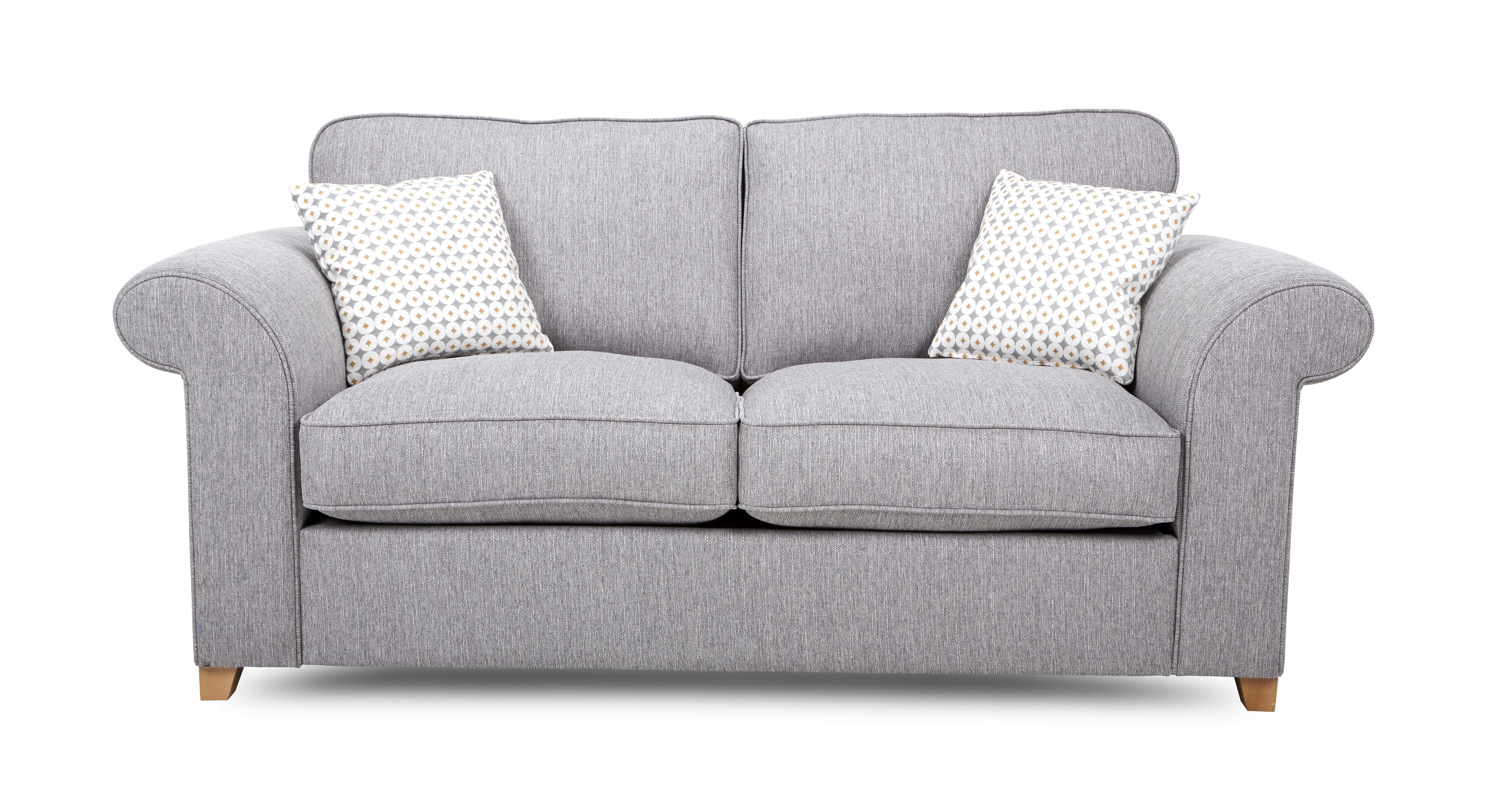 Angelic 2 Seater Sofa Bed Dfs Ireland