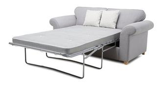Angelic 2 Seater Deluxe Sofa Bed