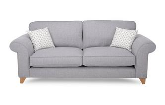 3 Seater Sofa Angelic