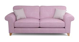 Angelic Pink Sofa
