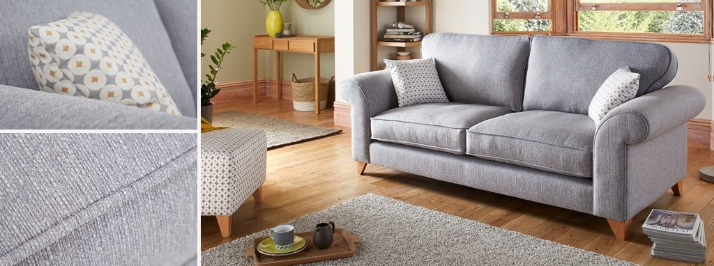 Awesome Angelic 3 Seater Sofa Caraccident5 Cool Chair Designs And Ideas Caraccident5Info