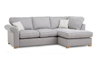 Left Arm Facing Corner Sofa Bed