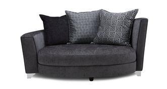 Angello Cuddler Sofa
