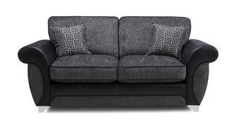 Angello 2 Seater Formal Back Supreme Sofabed