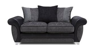 Angello 2 Seater Pillow Back Supreme Sofabed