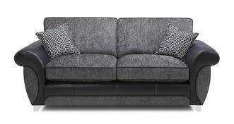 Angello 3 Seater Formal Back Sofa