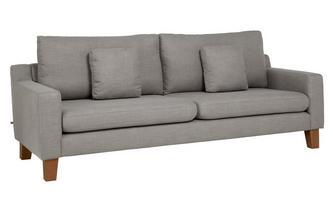 Patet 4 Seater Sofa