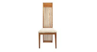 Antoinette Honey Dining Chair