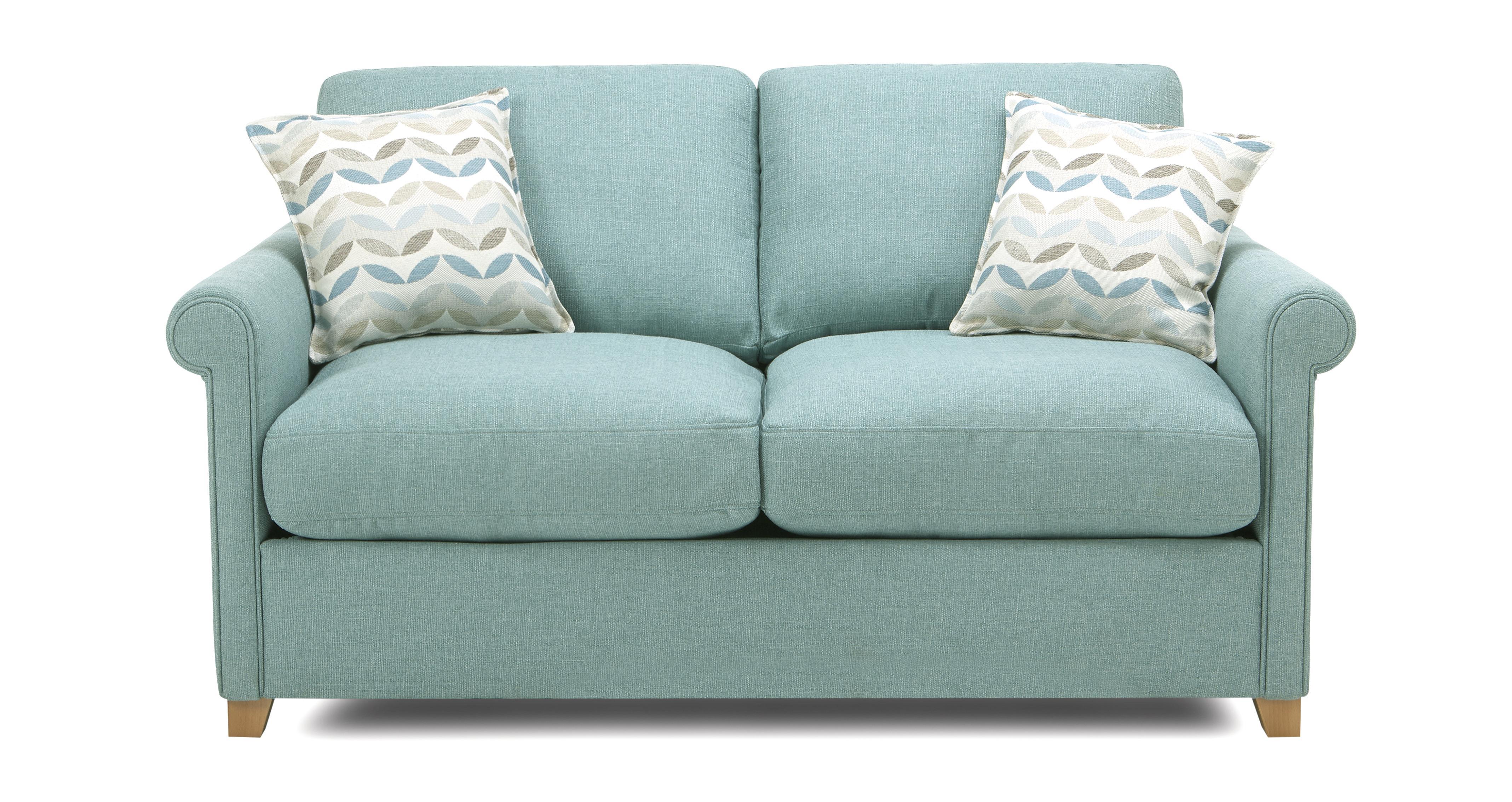 Anya 2 seater sofa bed dfs ireland for Sofa bed ireland