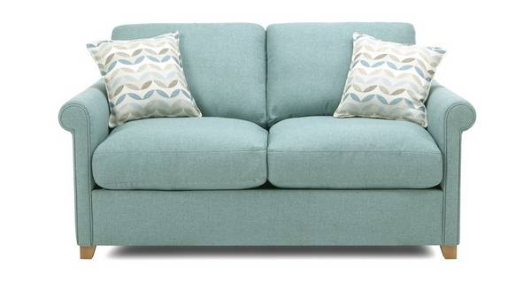 Anya 2 Seater Sofa Bed