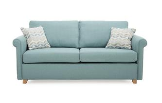 3 Seater Sofa Bed Anya