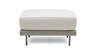 Apollo Rectangular Footstool