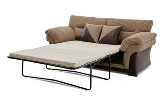 Aranby Clearance: Large 2 Seater Sofa Bed