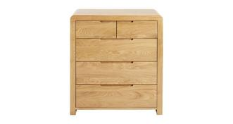 Archer Bedroom 3 + 2 Drawer Chest