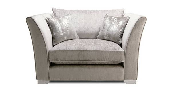 Aria Cuddler Sofa