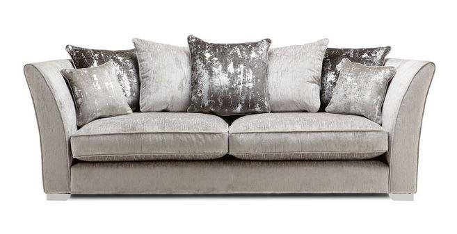 Aria: Large Sofa