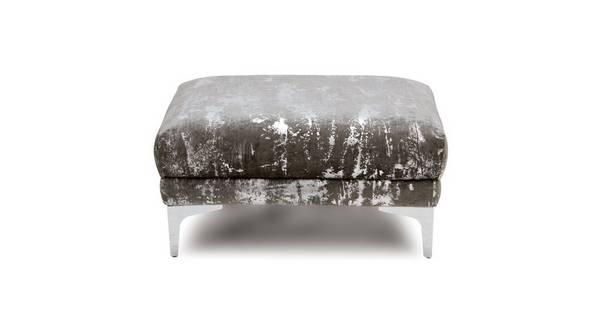 Aria Lavish Small Bench Footstool