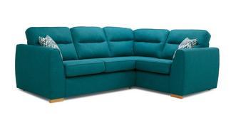 Arlo Left Hand Facing 2 Seater Corner Sofa