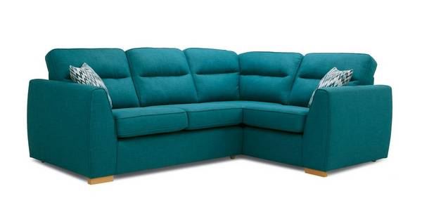 Arlo Left Hand Facing 2 Seater Corner Sofa