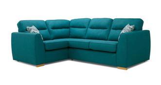 Arlo Right Hand Facing 2 Seater Corner Sofa