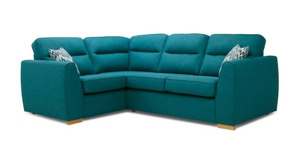 Arlo Right Hand Facing 2 Seater Corner Sofa