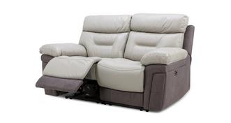 Armitage 2 Seater Electric Recliner