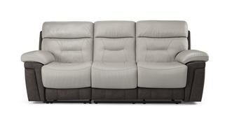 Armitage 3 Seater Manual Recliner