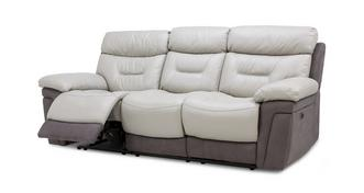 Armitage 3 Seater Electric Recliner