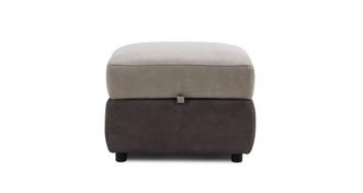Armitage Storage Footstool