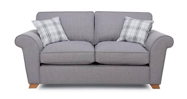 Arran 2 Seater Formal Back Sofa