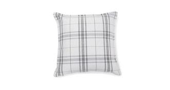 Arran Check Scatter Cushion