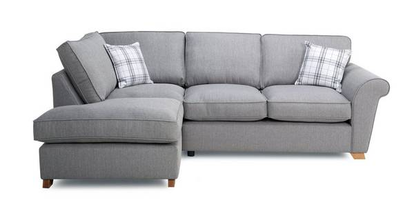 Arran Right Hand Facing Formal Back Corner Sofa