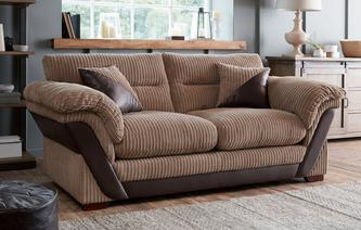 Arthur Large 2 Seater Sofa Bed Samson
